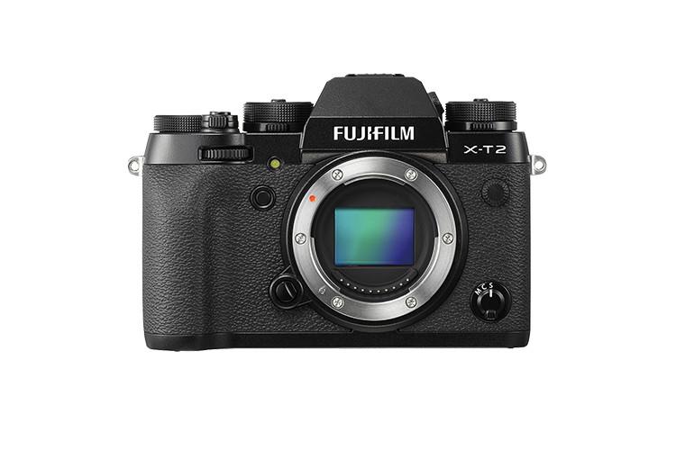 Aparat Fujifilm X-T2 + Fujinon XF 18-55mm F2.8-4.0 OIS R 80048662 (kaucja: 1700zł)