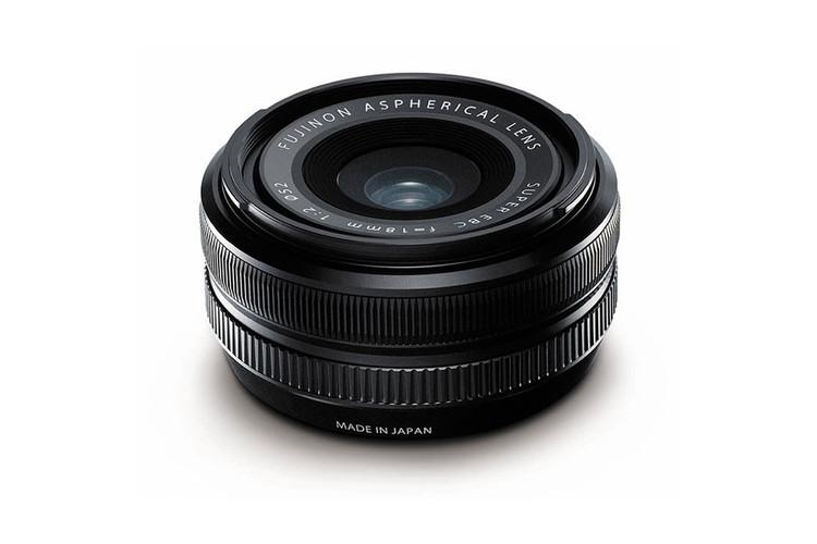 Fujinon XF 18mm f/2.0 R 80048670 (kaucja: 500zł)