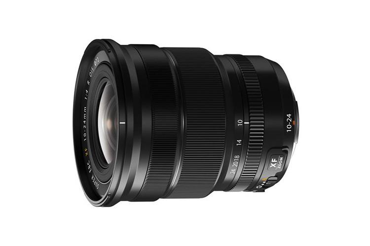 Fujinon XF 10-24mm f/4.0 R OIS 80048679 (kaucja: 840zł)