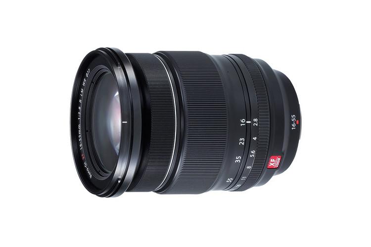 Fujinon XF 16-55mm f/2.8 R LM WR (czarny) 80048694 (kaucja: 960zł)