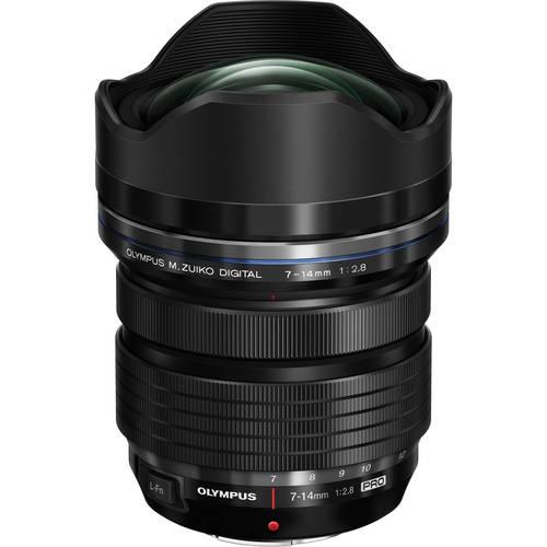 Olympus ED 7-14mm f/2.8 PRO 80048404 (kaucja: 1140zł)