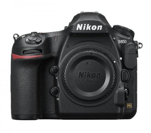 Nikon D850 body 80056527 (kaucja: 4100zł)