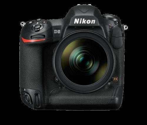 Nikon D5 (body) (XQD) 80056528 (kaucja: 9000zł)