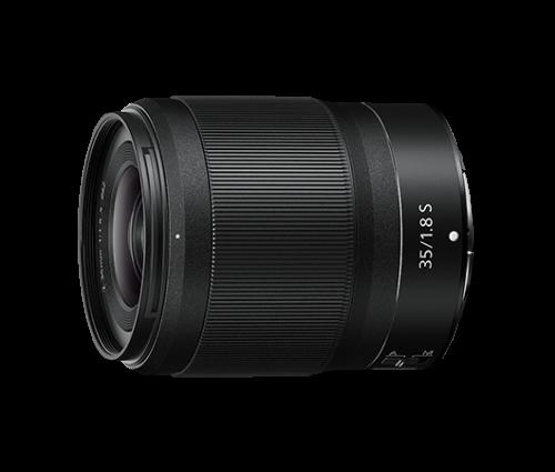 Nikon NIKKOR Z 35mm f/1.8 S 80056533 (kaucja: 800zł)